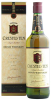 Crested Ten